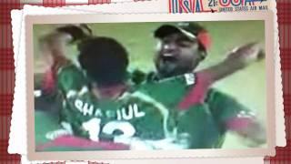 2011 icc world cup bangla song