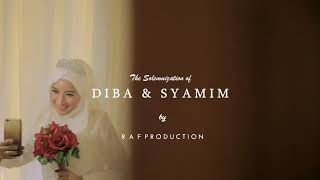"Cover images ""Love Story dibaXsyamim"" 