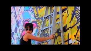 Como el Arroyo (Flashmob) - La Bermúdez
