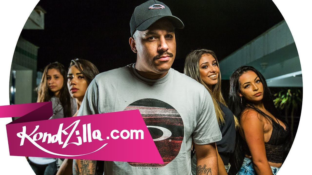 MC Charles - Periculoso (kondzilla.com)