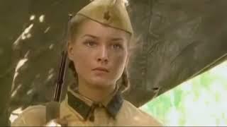 СИЛЬНЫЙ #ВОЕННЫЙ ФИЛЬМ ПРО СНАЙПЕРА  'ВЗЯТЬ СВОЕ' 2017 #Русские Военные Фильмы !
