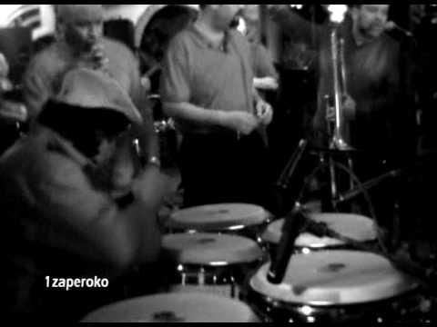 Truco & Zaperoko-GiovanniHidalgo-SéLoQueEsRumba-La botó otra vez