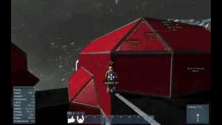 "Space Engineers: ""The Lincoln Treatment"""