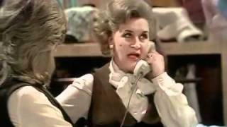Comedy Playhouse - Are You Being Served  (Pilot) Part 3.flv
