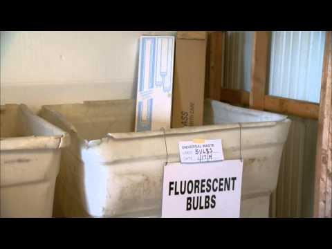 Universal Waste Collector Best Practices