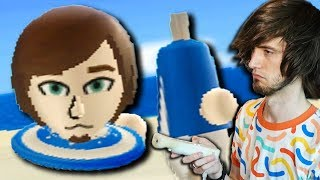 HACKING Wii Sports Resort! - PBG