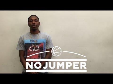 The Cousin Stizz Interview - No Jumper