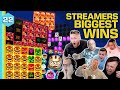 Streamers Biggest Wins – #22 / 2021