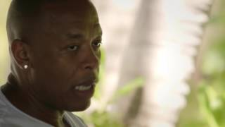 Dr. Dre rocking out to Nirvana | The Defiant Ones
