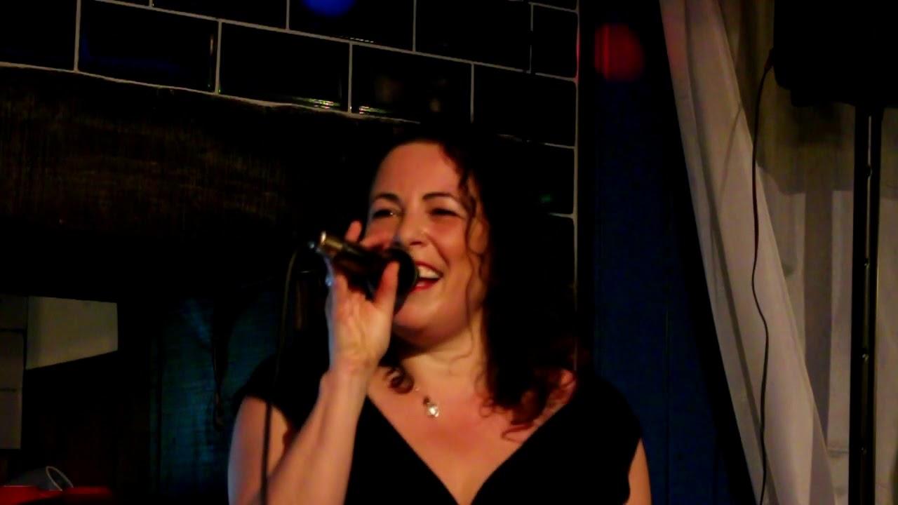 Anita Kate Sings - A Night of Motown, Soul and Pop