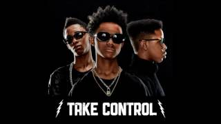 Unlocking the Truth - Take Control (Official Audio)