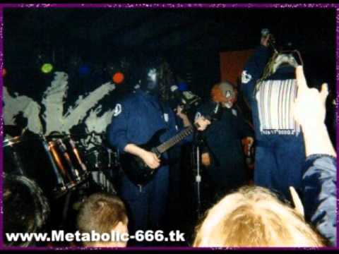 Slipknot MFKR and Crowz Rare Pictures