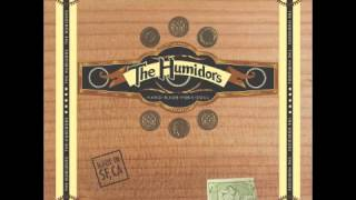 The Humidors - Sunset Strut