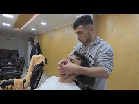 turkish-barber-massage-therapy-|-head-massage-|-face-massage-|-unintentional-asmr