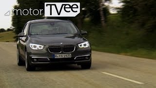 Test BMW 5 series GT - Allround talent or just an ugly 5 series? | motorTVee
