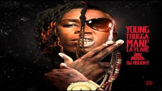 Gucci Mane x Young Thug  - Bricks (Young Thugga Mane La Flare)
