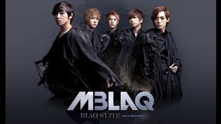 MBLAQ (???) - Tonight (Eng - Rom - Han) MP3