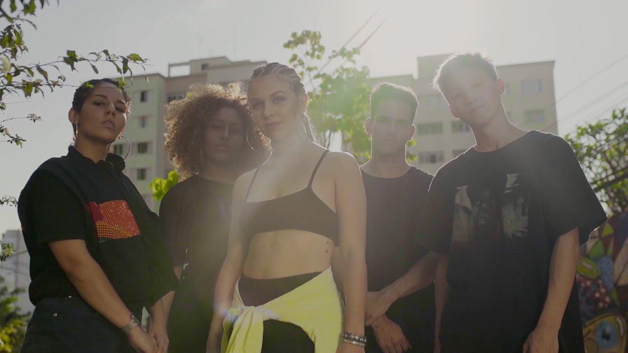 CALI - Não Pare (Videoclipe Oficial)