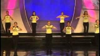 Video America's Junior Miss 2005 download MP3, 3GP, MP4, WEBM, AVI, FLV Agustus 2018