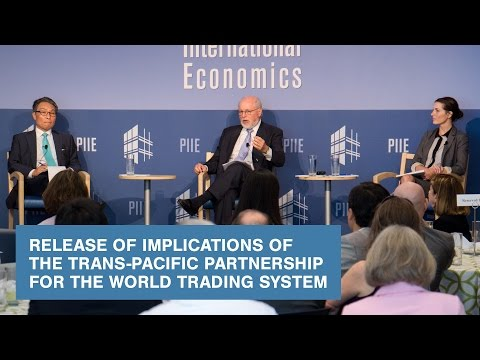 Implications of the Trans-Pacific Partnership for the World Trading System