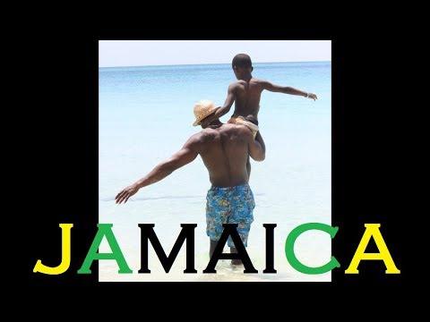 Travel Jamaica l KINGSTON Part 1