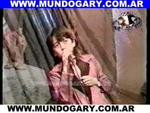 GARY - La ropa de mi madre Y Enzo Damian Zurita Homenaje