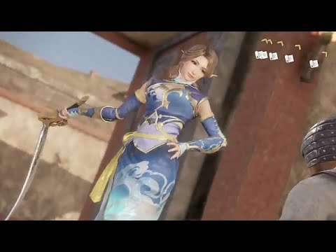 Dynasty Warriors 9 Jin Story - Zhang Chunhua  | Chapter 10