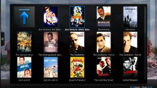 Tutorial - XBMC (#1 PC to TV Media Center)