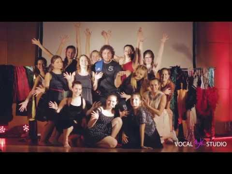 ISSW 2016 - Broadway I Love 2016