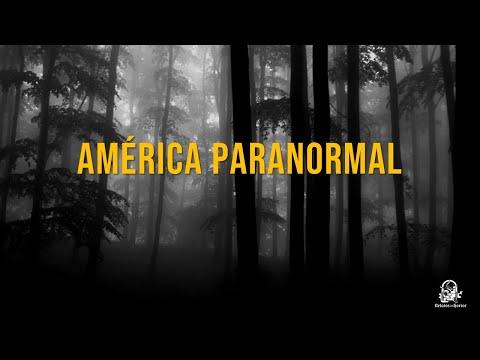 América Paranormal Vol. 1 (Historias De Terror)