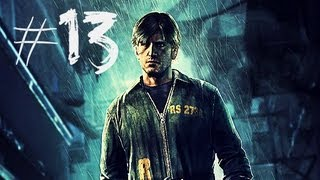 Silent Hill Downpour - Gameplay Walkthrough - Part 13 - When It Rains (Xbox 360/PS3) [HD]