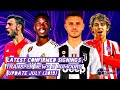 Confirmed Signings, Latest Transfer News & Rumours - Pogba to Real Madrid July (2019)