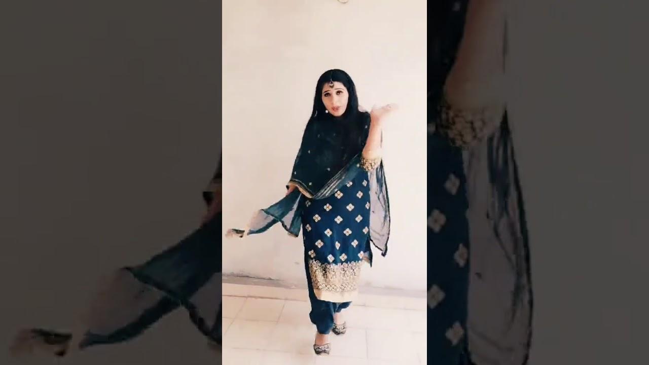 Punjabi Dancer Miss Mahi Reels | Sansar Dj Links Phagwara | Miss Mahi Tiktok | #missmahi