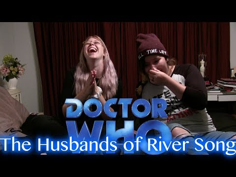 Doctor Who Special: The Husbands of River Song