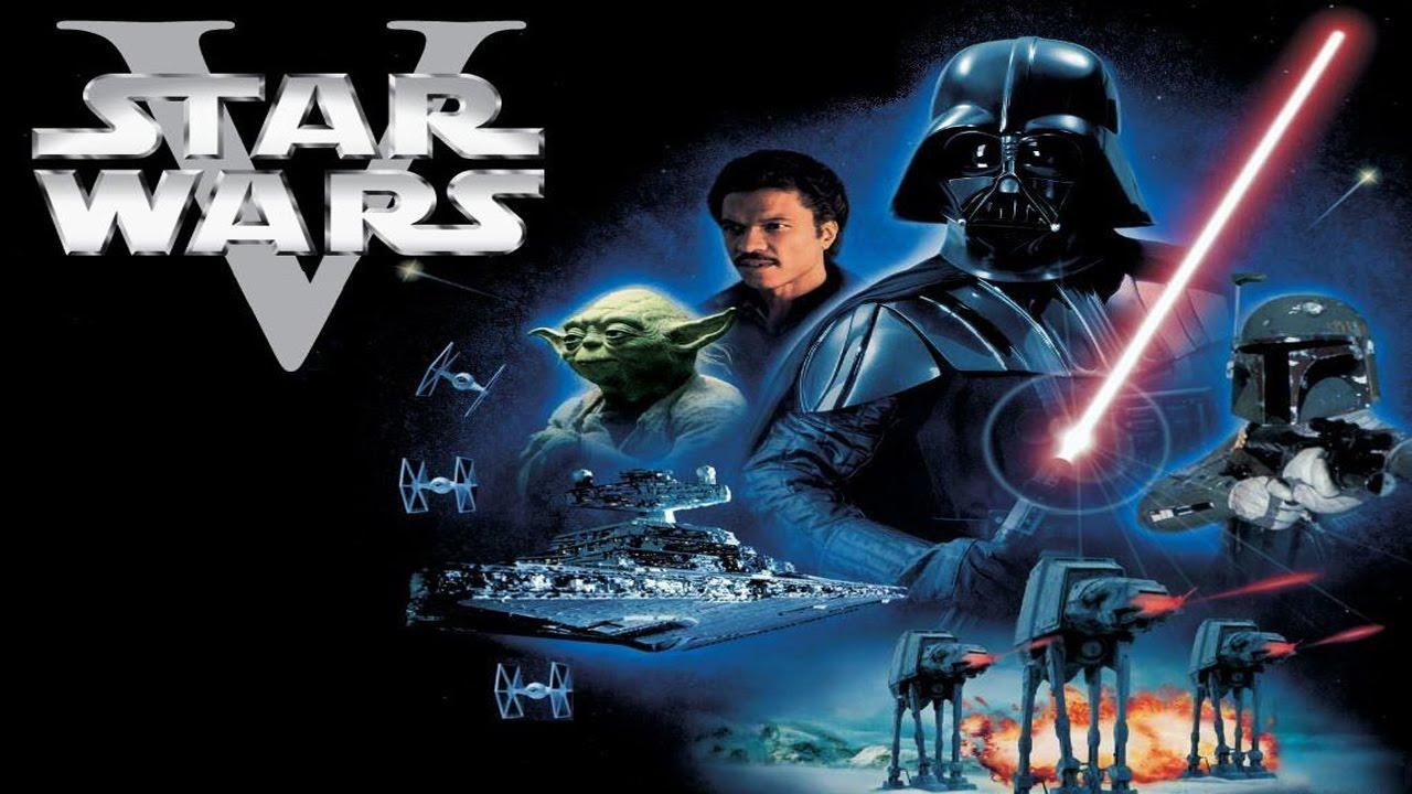 star wars 5 kinox