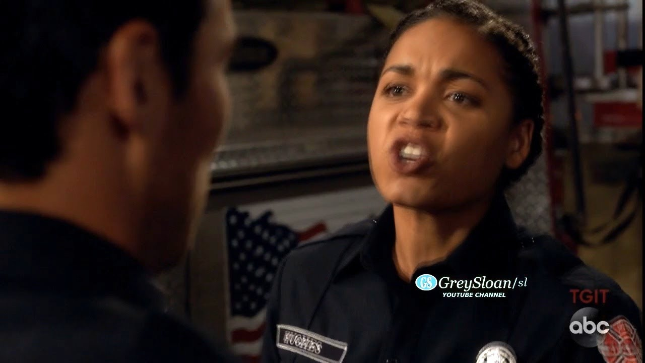 Download Station 19 2x03 Victoria Tells Travis Why She's Mad at Him