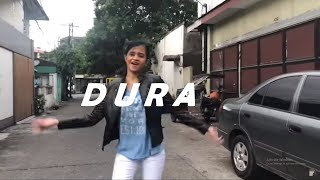 DURA Dance Challenge / Ang gulo ni Kara!!!