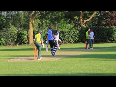 Thriller Match - Sanderstead Cricket Club Dev XI vs Dorking CC Dev XI