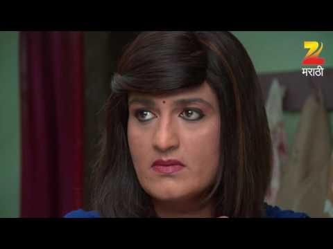 Mazhe Pati Saubhagyavati - Episode 212 - May 23, 2016 - Best Scene