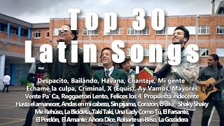 Top 30 Latin Songs 2019 (Lyrics / Letra), Top 30 Latin Music, Latin Hits 2019. Channel Latin Music