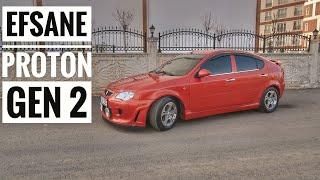 Proton GEN2 | JET FADIL | Otomobil Günlüklerim