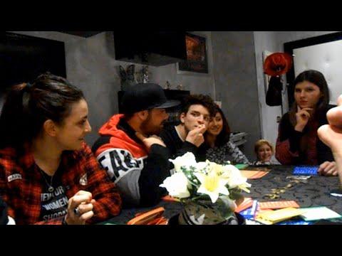 PANICO A CASA DI FRANCESCO! - Vlog 02.01.2016