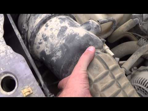 1995 ford ranger coolant temperature sensor