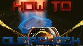 AMD PROZESSOR ÜBERTAKTEN Tutorial, AMD FX Overclocking