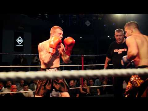 PB6 | Jake Unzie vs Danny Nash