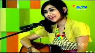 Anisa Rahma    Dilema Acoustic
