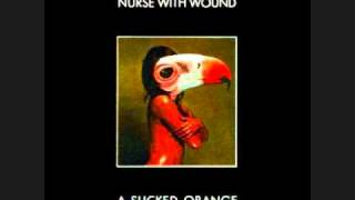 Nurse With Wound - Ritva Sings For the World