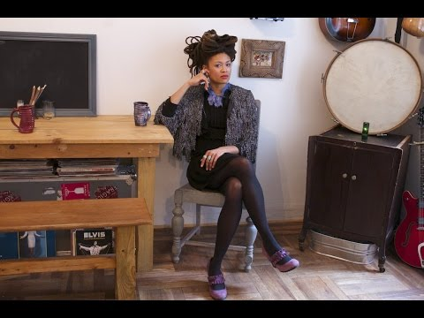 Staying True to Her Roots: Valerie June
