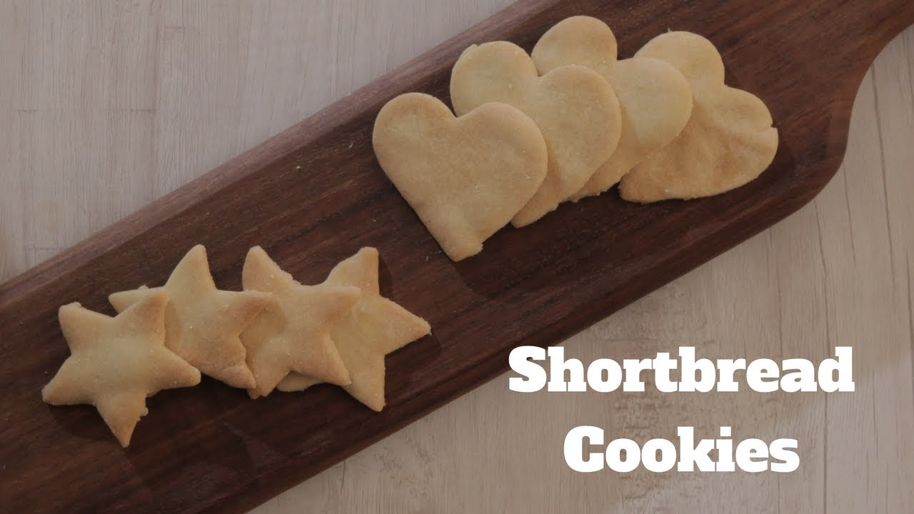 Christmas Shortbread Butter Cookies Easy To Make Shortbread Cookies Christmas Special Cookies