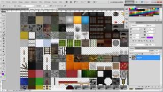 TUTO modifier ou créer un pack de texture Minecraft